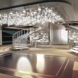 Yacht Elevator