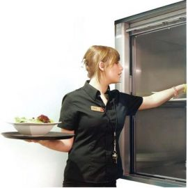 Mutfak Asansörü