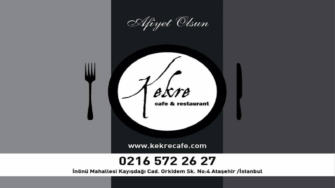 KEKRE Cafe Restaurant