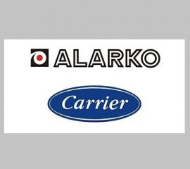 ALARKO CARRIER A.Ş