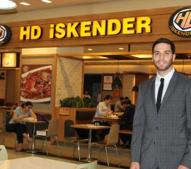 HD İSKENDER - VİAPORT AVM
