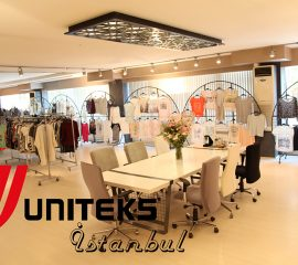 UNITEKS Tekstil ve Tic. A.Ş.