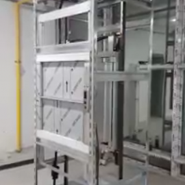 Monte Charge Lift