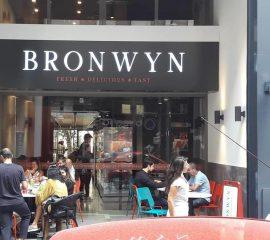 BRONWYN Cafe