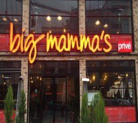 BIG MAMMA'S CAFE