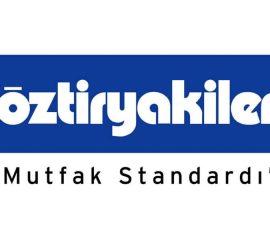 Öztiryakiler Mutfak