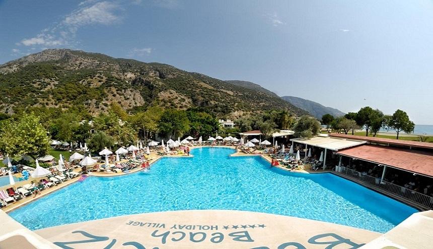 Club Belcekiz Beach Otel - FETHİYE