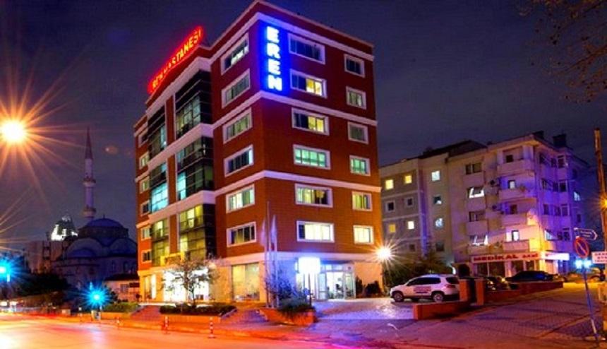 ATAŞEHİR - Özel EREN Hastanesi